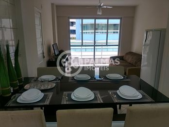 Silent 2 bedroom apartment in Balneário Camboriú